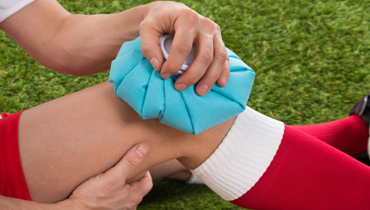 Heat and Cold for Injuries Karp Rehabilitation Vancouver