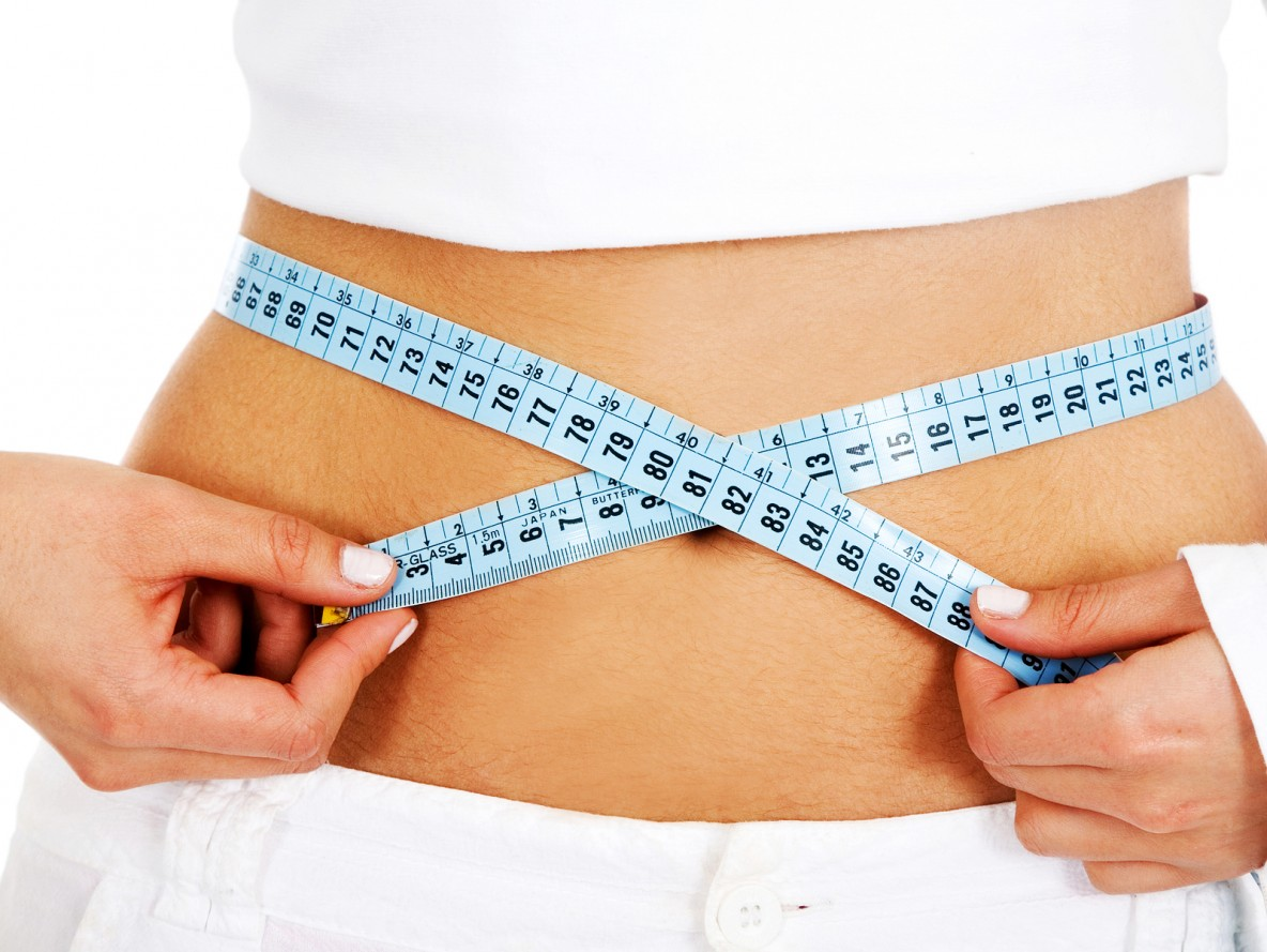 Lose Midsection Weight