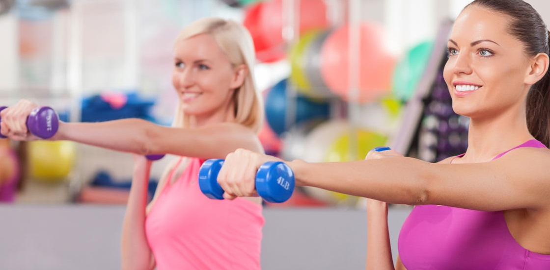 Tricep Exercises Karp Fitness Vancouver