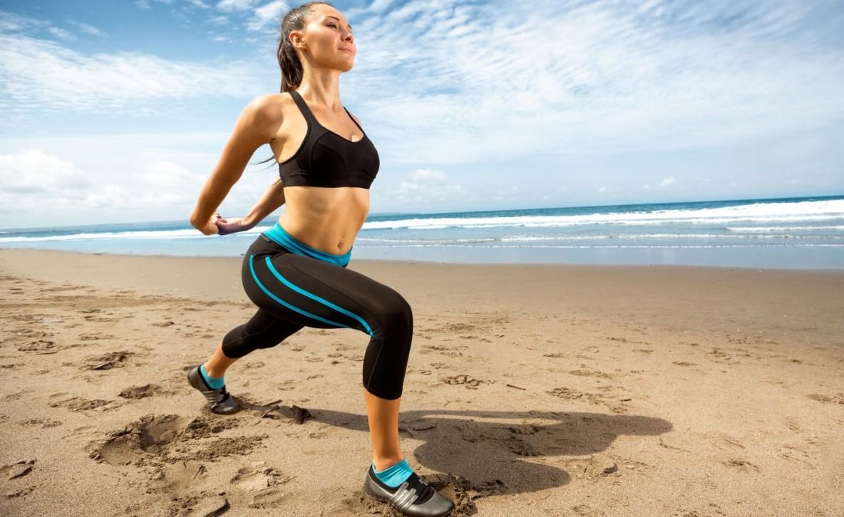Strength Training Exercises for Runners Karp Fitness Vancouver