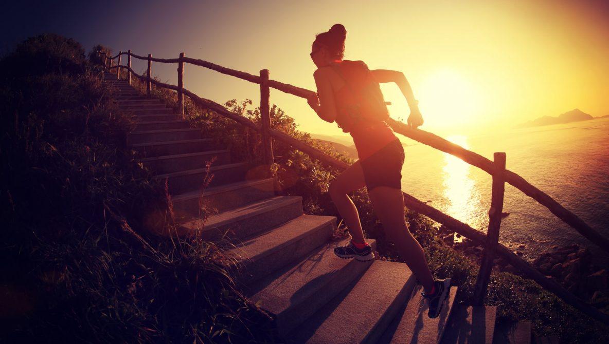 Don't Let Life Derail Progress