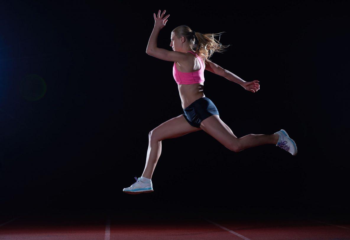 Improving Athletic Performance